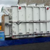 Bac de rétention souple pour stockage équipements contenant des hydrocarbures, produits chimiques. Bac souple pliable avec équerres amovibles