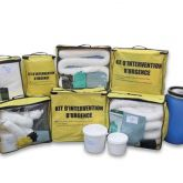 Difope fournisseur de barrages anti-pollution, absorbants hydrocarbures, Kits antipollution