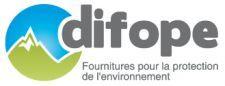 Difope spécialiste de fournitures pour la protection de l'environnement